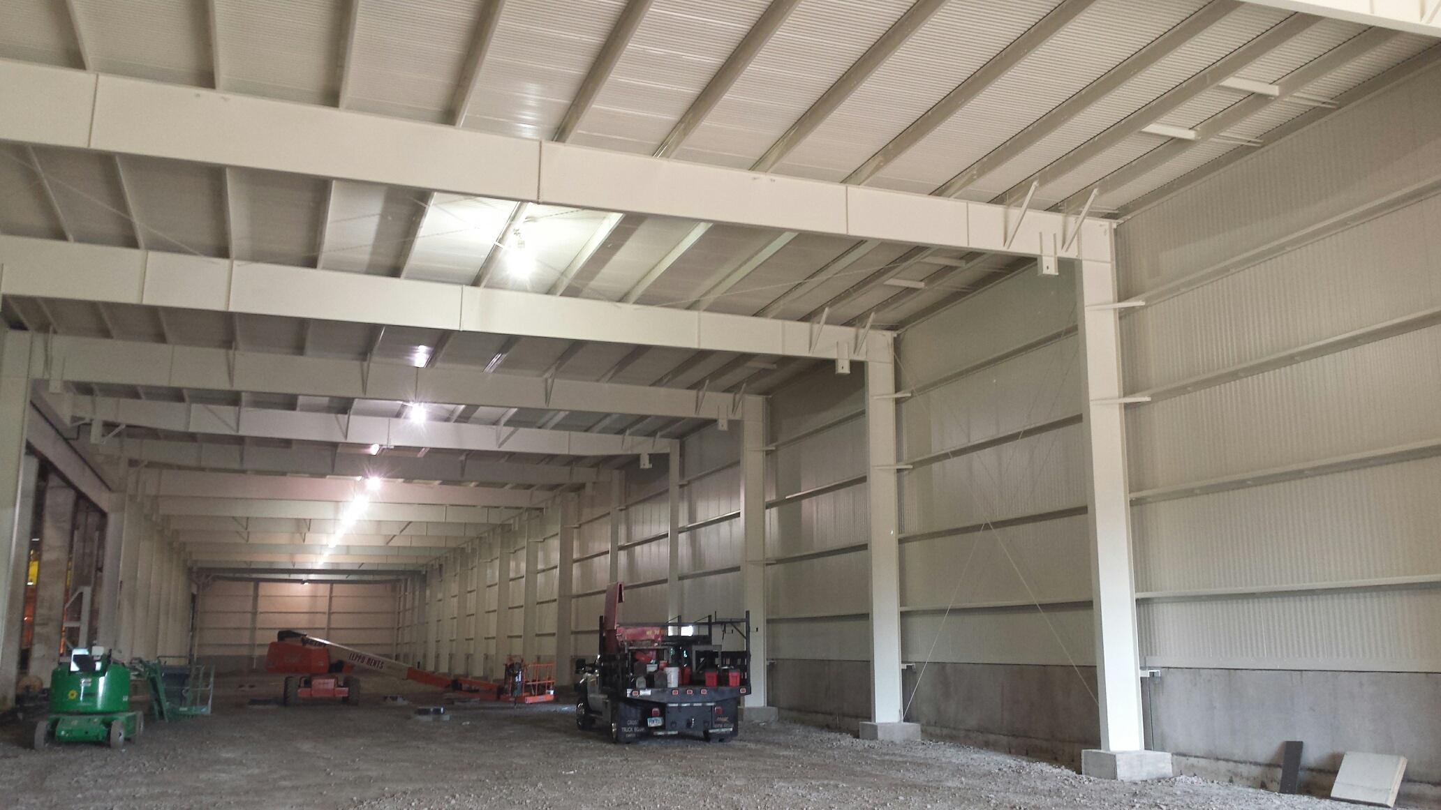 Shelby Warehouse